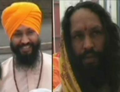 Daljit Nirmala in Various Bhekhs