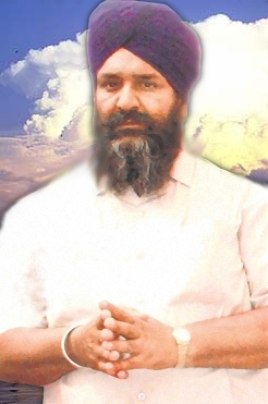 Bhai Balkar Singh was killed in 2008 by Sirsa cultists