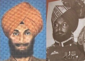 TWO LIONS AWAKEN : Shahid Beant Singh and Satwant Singh