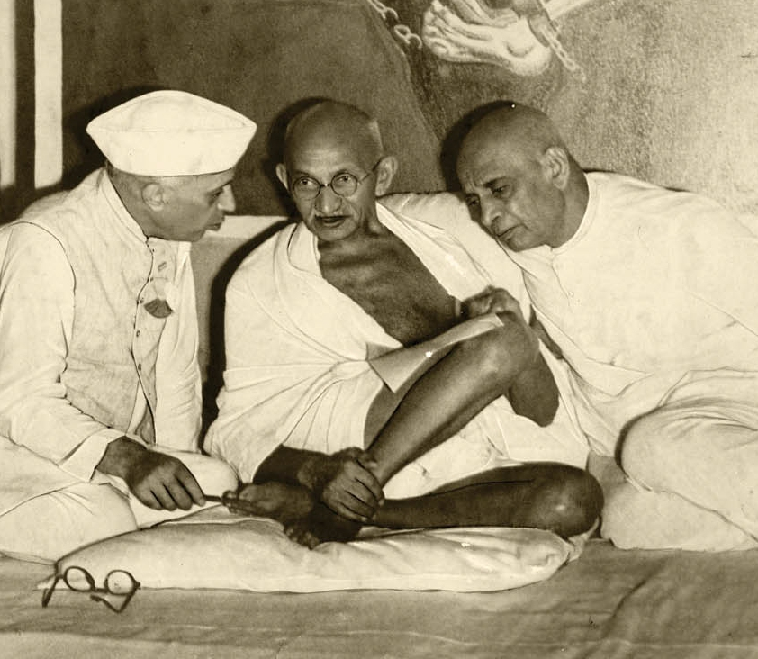 Quotes On Independence Day By Jawaharlal Nehru: FROM THE MIND: Gandhi Haters & Independence Day