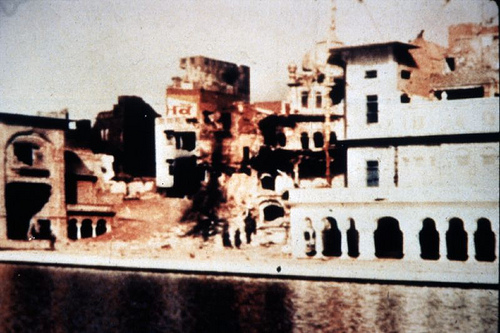 'Operation Blue Star' - June 1984